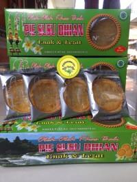 Pie Susu Dhian Isi 10 pcs