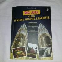 Keliling Thailand Malaysia Singapura dg 2jt by Claudia Kaunang