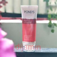 Ponds Age Miracle Facial Wash Foam
