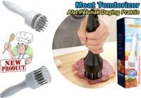 Alat Pelembut dan Pelunak Daging Meat Tenderizer