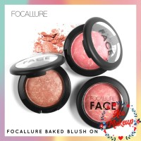 Focallure Baked Blush On Original #146