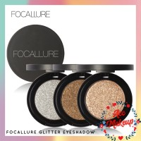 Focallure Glitter Eyeshadow Original #126