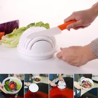 KiozOrenz Cutter Bowl Salad / Mangkok Pemotong Salad Sa Limited