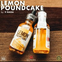 Lemon Poundcake Pound cake Cookies & cream Premium liquid local