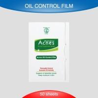 Acnes Oil Control Film ( MAP ) 50 lbr