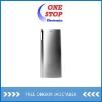 LG Freezer kulkas 1 pintu - GN-INV304SL