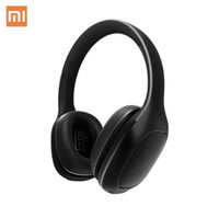 Xiaomi Headphone Bluetooth 4.1 Support APTX Lossless Music Foldable