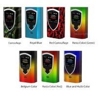 Authentic SMOK ProColor TC mod 225 watt vape vapor for rda rta rdta