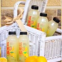 Sari lemon premium lemona jus langsing tanpa diet