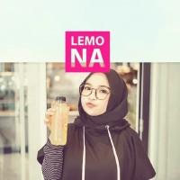 Air lemona sari lemon Lemona pelangsit diet