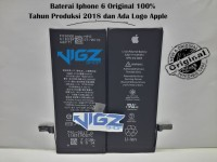 Battery/Batre/Baterai/Batrei iPhone 6 / Apple iPhone 6 Original
