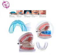 ORTHODENTIC RETAINER TEETH TRAINER ALIGNMENT/BEHEL GIGI/MERAPIKAN GIGI