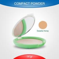 Acnes Compac Powder Sweety Honey - 14 gr