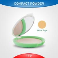 Acnes Compac Powder Natural Baige - 14 gr