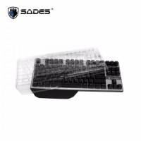 Sades Karambit Mechanical Gaming Keyboard Murah