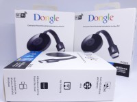 Google Chromecast 2 G2 Wireless WiFi HDMI Display Receiver Dongle