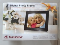 "Digital Photo Frame 8"""
