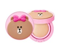 Missha Line Friends Edition Glow Tension