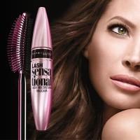 Maybelline Mascara Lash Sensational / MKP02649