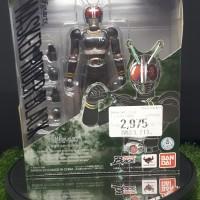SHF Kamen Rider Black