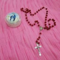 kalung rosario jerusalem