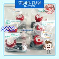 Stempel Flash Lunas