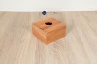 Wooden Tissue Box / Tempat Tisu Kayu / Kotak Tisu