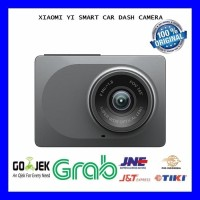 Xiaomi Yi Smart Car DVR WiFi Dash Cam International Version