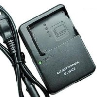 New CHARGER FUJIFILM BC W126 FOR NP W126 kamera murah
