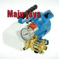 Jet cleaner Alat mesin steam cuci Ac DOMAX kyodo kyow Promo Gede