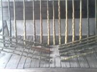 Bambu Cendani, Btg Joran Pancing. Jenis : Sisik Naga Stang 1&2.