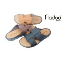 Sendal PRIA/ I18//Simply Sandal For Men [Comfortable]/FLADEO