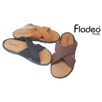 SAndal PRIA I18/Simply Sandal For Man [Comfortable] FLADEO