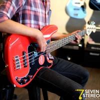 Squier Affinity P Bass Precission