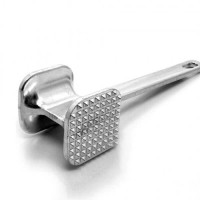Palu Gepukan Pelunak Daging Meat Hammer Tenderizer dapur Bumbu Masak
