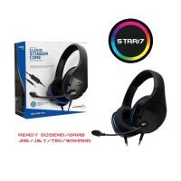 HyperX Cloud Stinger Core - Gaming Headset / Headphone - Resmi
