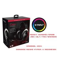 HyperX Cloud Pro - Gaming Headset / Headphone Gaming - Resmi