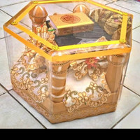 Mahar Nikah / Seserahan /mahar pernikahan / hantaran / souvenir kado