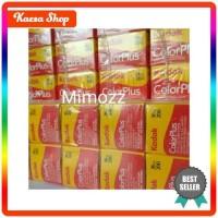 Clearance Sale Roll Film 135 - Kodak Color Plus isi 36 asa 20 Terlaris
