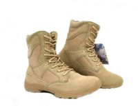 "Sepatu Hanagal Army Boots 7"" Airsofter Outdoor Import Original"