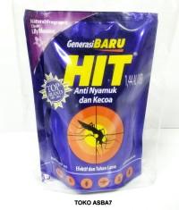 Hit Cair Isi ulang Anti Nyamuk dan Kecoa 360ml