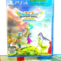 PS4 DRAGON QUEST XI [ ECHOES OF AN ELUSIVE AGE ]