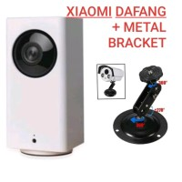 📲Xiaomi Mijia Dafang CCTV + BRACKET. Wi-Fi Smart 1080p IP Camera