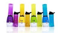 Dijual Shake N Take 3 - Jus-Blender Gelas 2 Tabung / Shake And Take 3