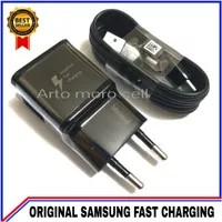 Charger Samsung Galaxy Note 8 ORIGINAL 100% Fast Charging