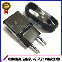 Charger Samsung Galaxy Note 9 ORIGINAL 100% Fast Charging Type C