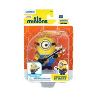 Minion Stuart Action Figure Articulated