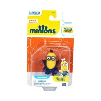 Gone Batty Minion Action Figure Articulated
