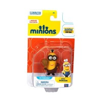 Cro-Minion Action Figure Articulated