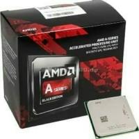 Processor Komputer merek AMD A8-7650K